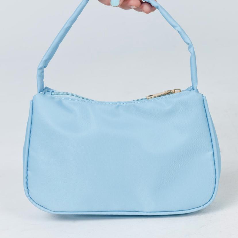 Princess Polly Nancy Drew mini shoulder bag