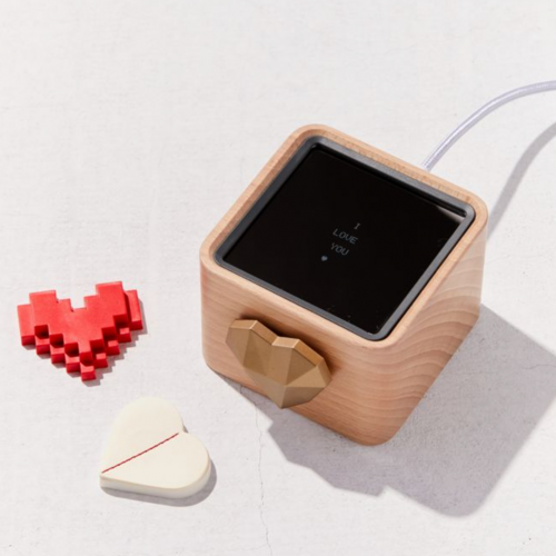 Lovebox messenger from Urban Outfitters