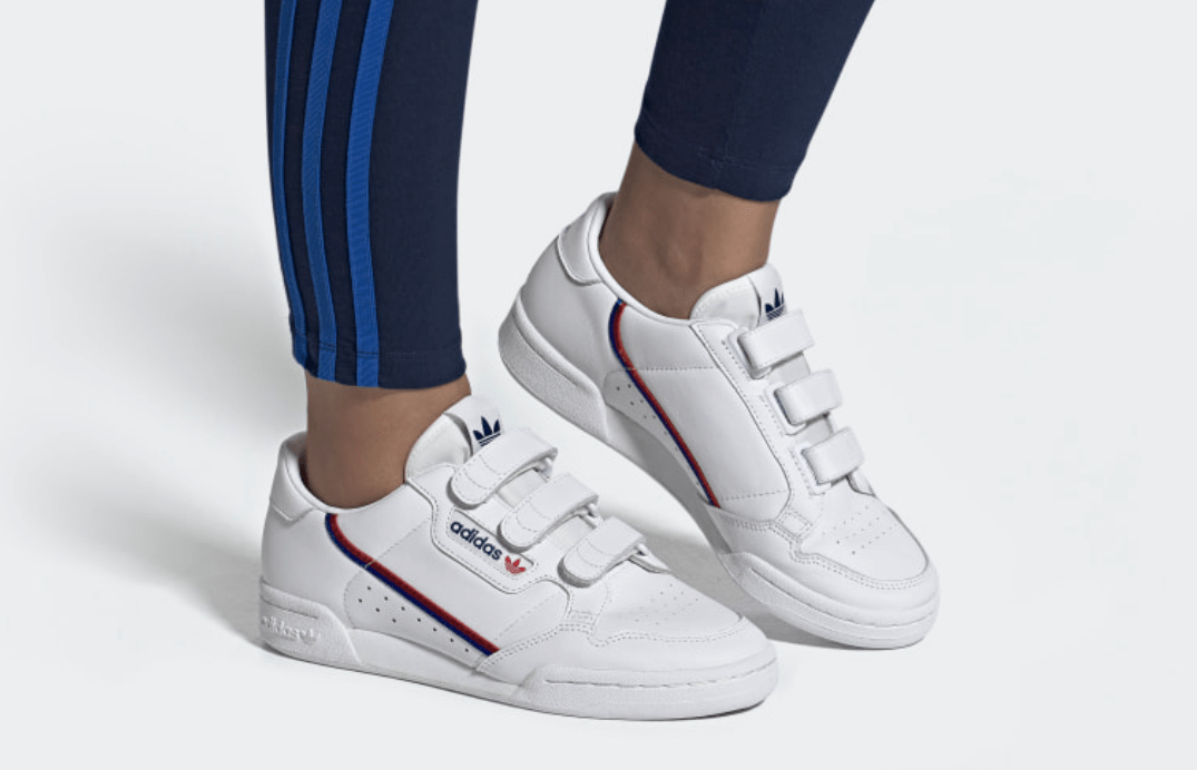 Adidas Continental 80 sneakers