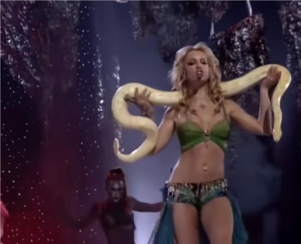 VMAs slave for you performance