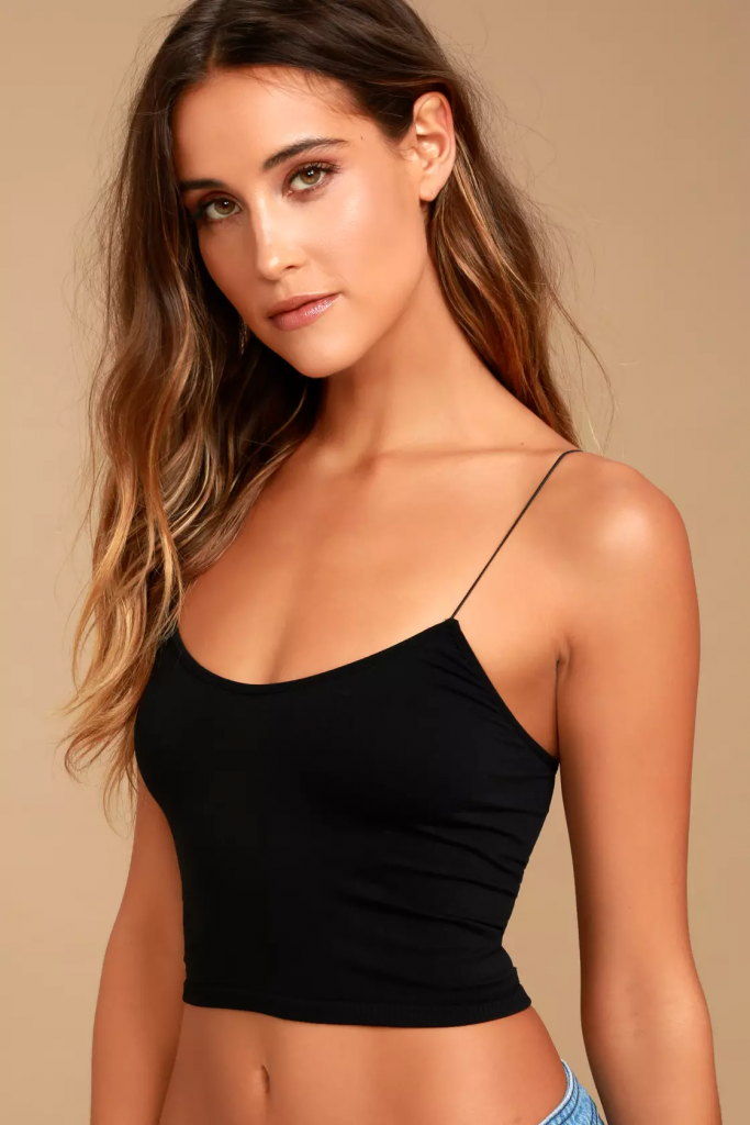 Free people brami top