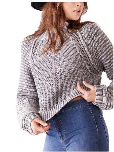 Free People sweetheart mock neck sweater - Nordstrom half yearly sale picks