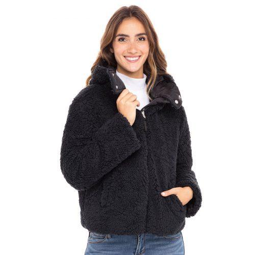 Target Reversible Puffer Jacket