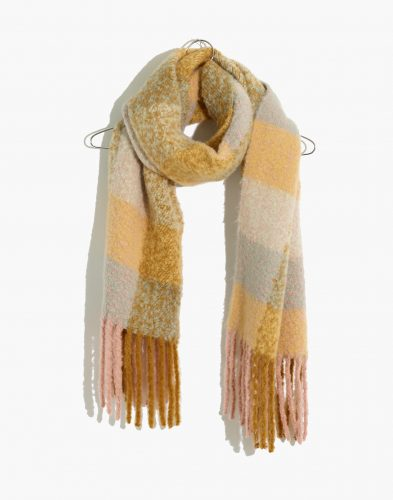 Madewell Brushed Scarf