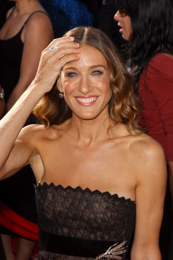 Sarah Jessica Parker in 2004