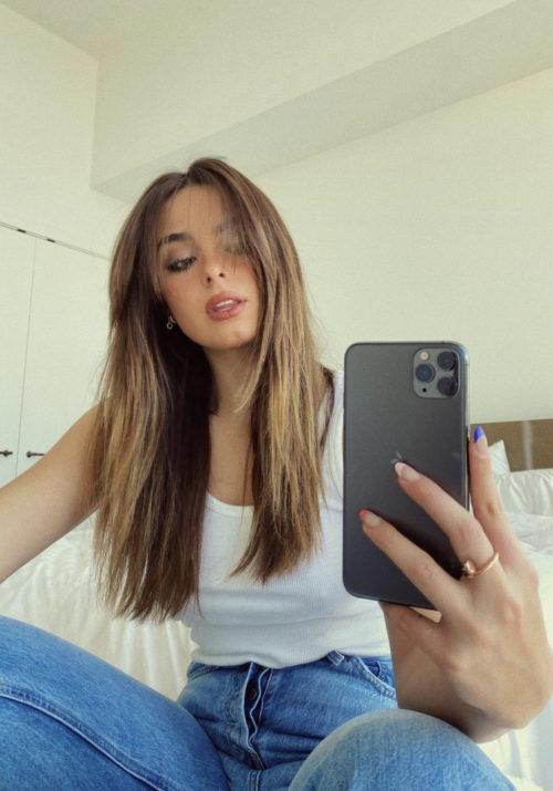 Addison Rae