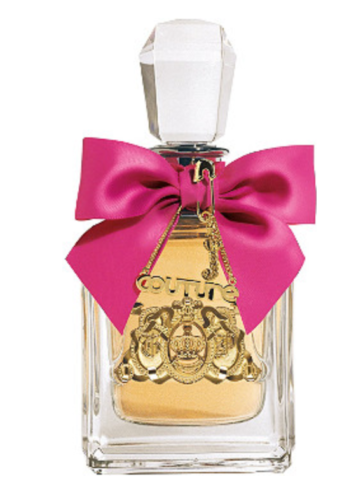 Prettiest perfume bottles: Juicy Couture Viva La Juicy from Ulta Beauty