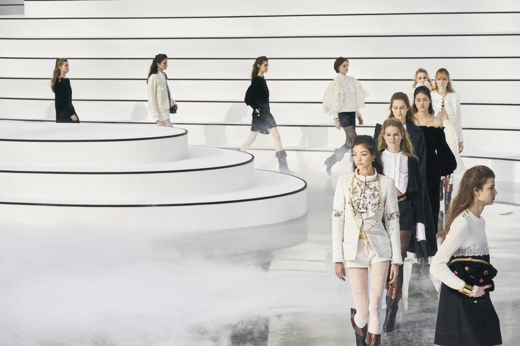 Chanel Fall 2020