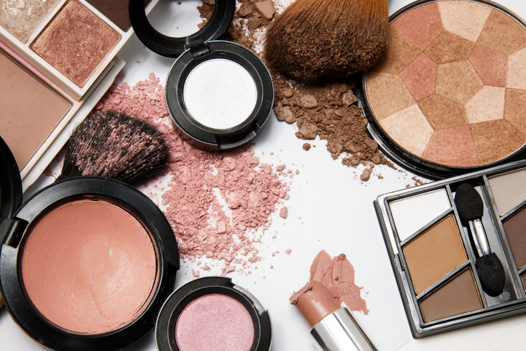 Where To Save Where To Splurge Drugstore Vs High End Makeup College Fashion