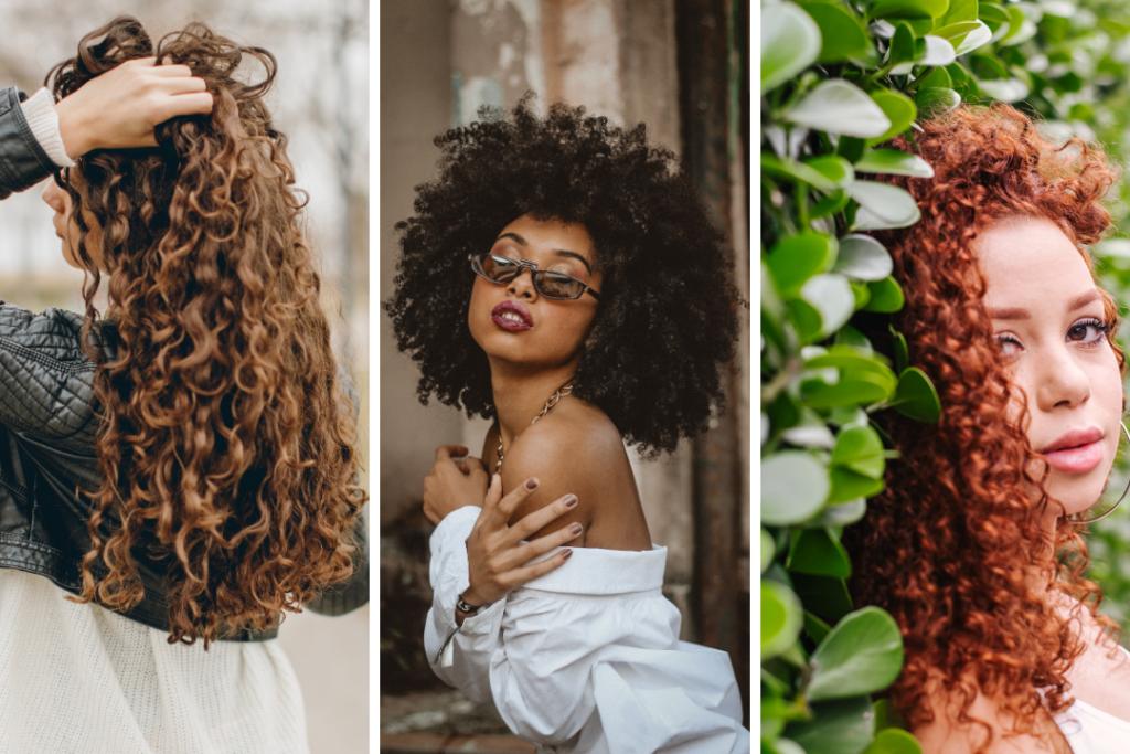 No shampoo hair care method