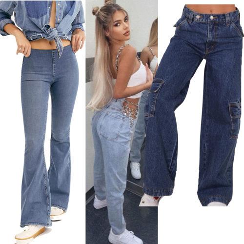 Avani's Jeans