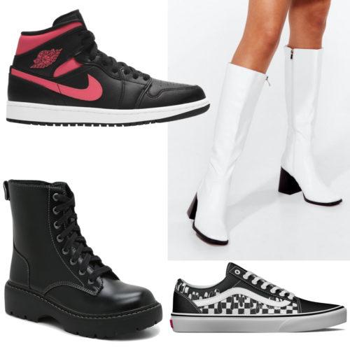 Avani Gregg style - Shoes