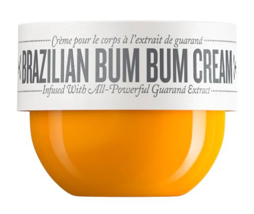 Bum bum cream from Sephora