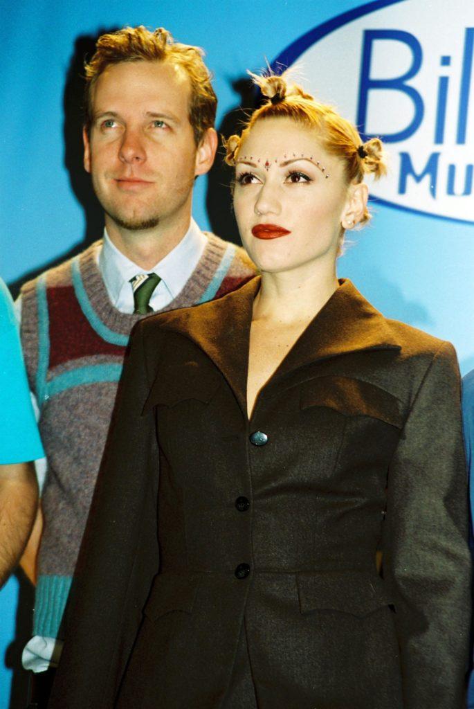 Gwen Stefani in 1997