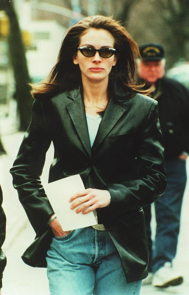 Julia Roberts in 1999