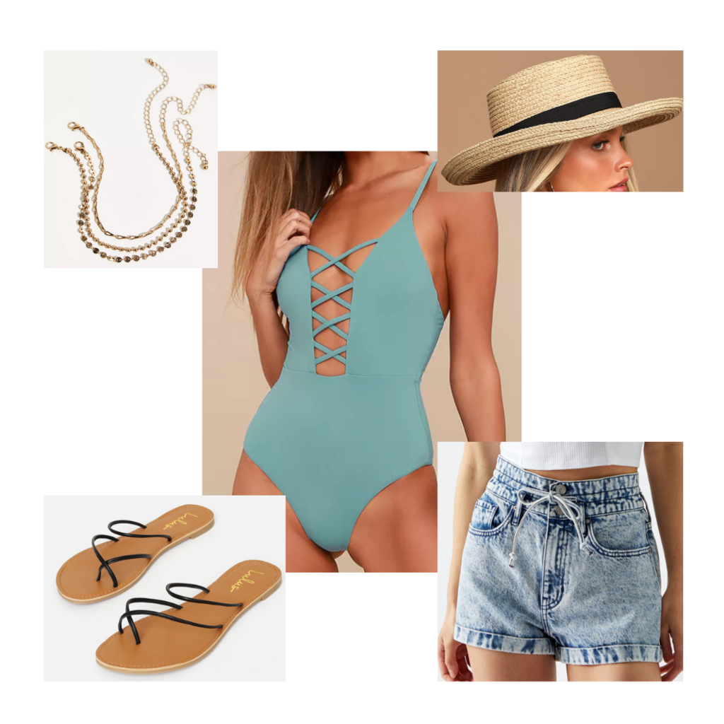 Vacation outfit #3