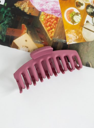 Hair clip from princess polly