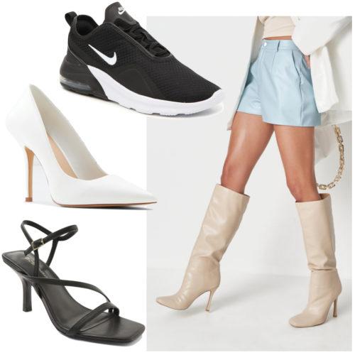 Olivia Culpo's Shoes