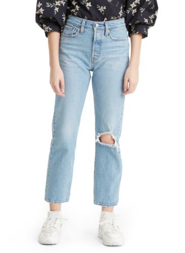 Nordstrom Levi's Wedgie Jeans