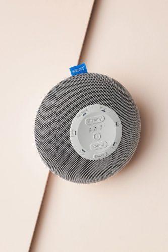 Anthropologie bluetooth speaker