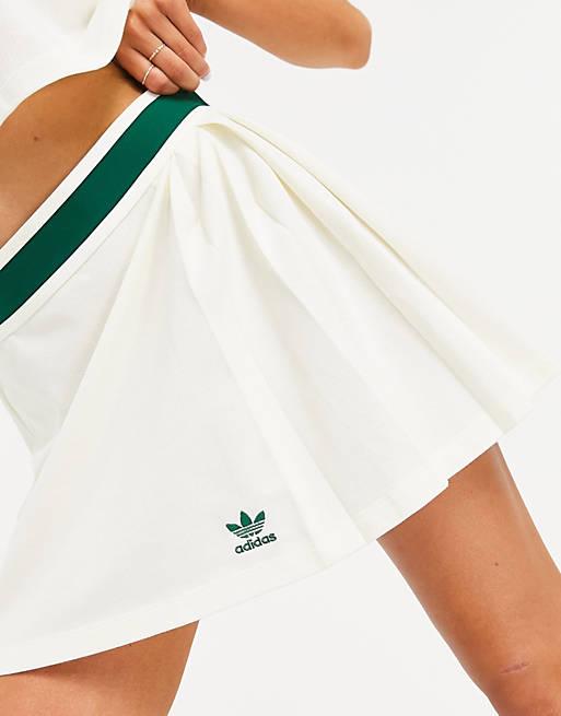 Adidas tennis skirt