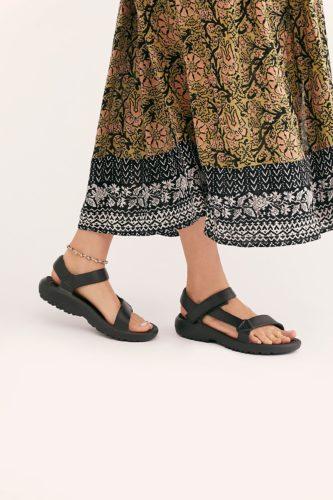 Free People Teva Sandals