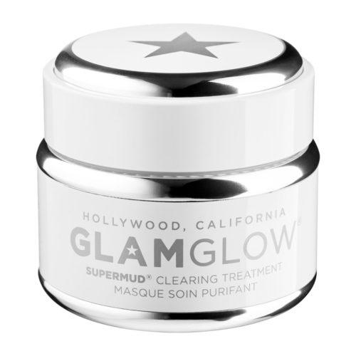 Glam Glow supermud mask