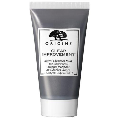 Origins clear improvement charcoal mask