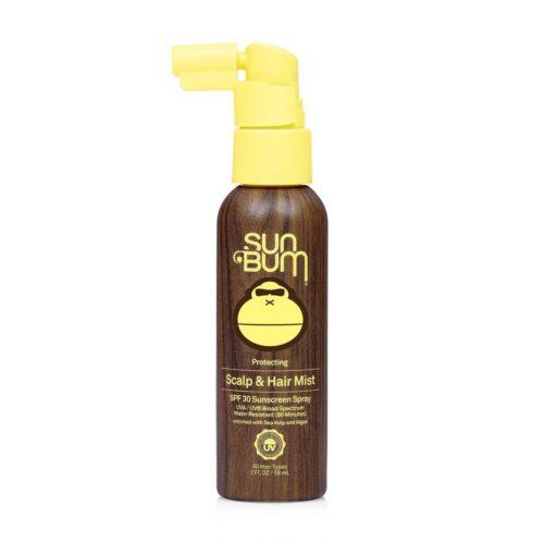 Sun Bum scalp and hair mist