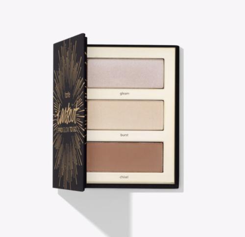Tarte cream eyeshadow palette sweat proof makeup