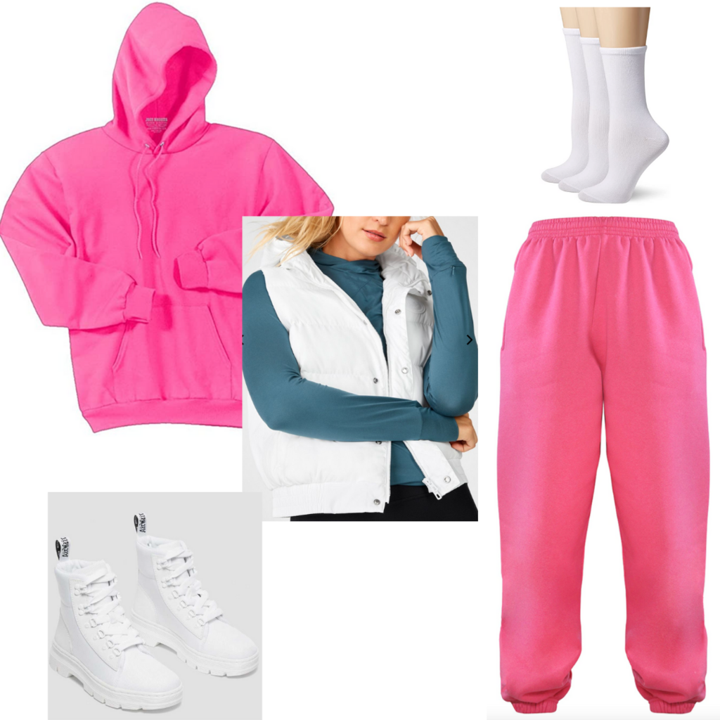 Billie Eilish outfit #1