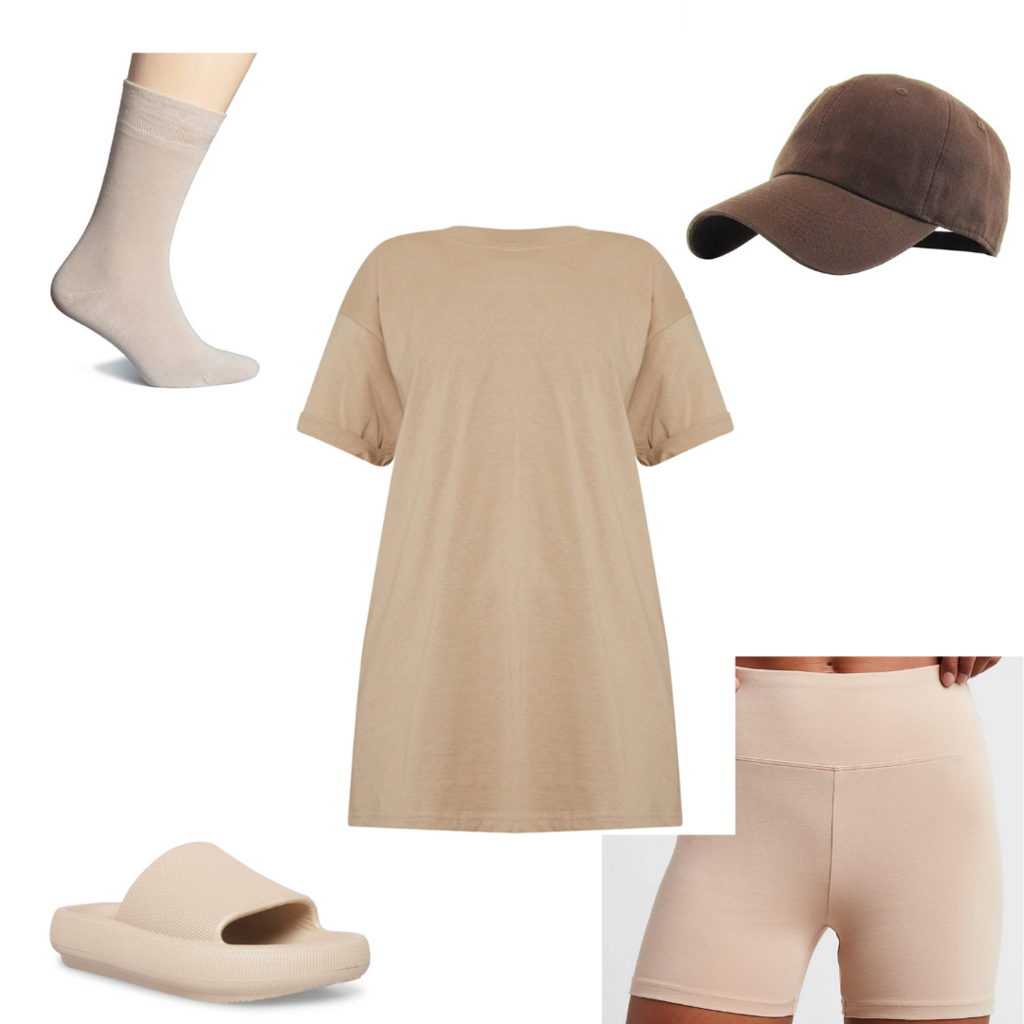 Billie Eilish outfit #2