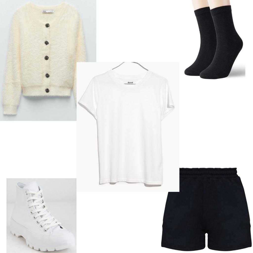 Billie Eilish outfit #3