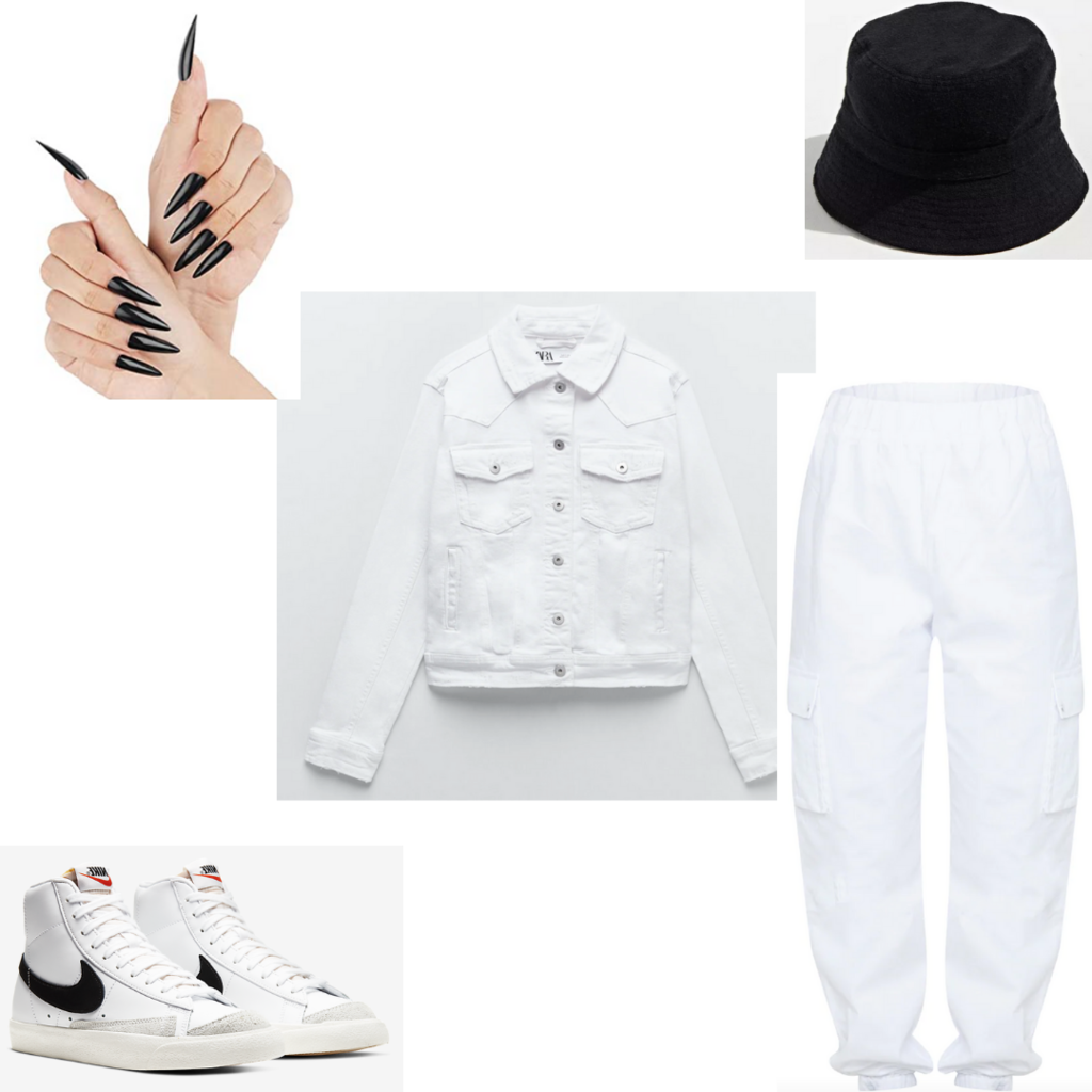 Billie Eilish outfit #4