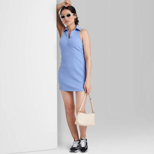 Target Polo Dress