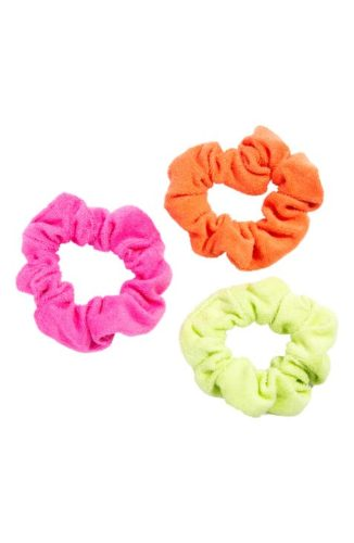 Terry Scrunchies