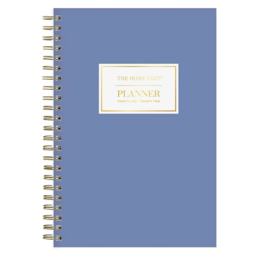Target daily planner for college