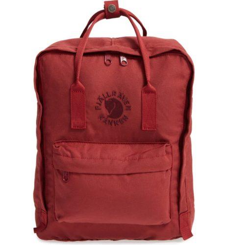 Re-Kånken Water Resistant Backpack