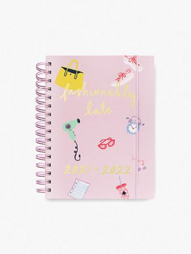 Kate Spade Planner, pink