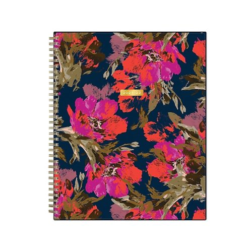 Trina Turk Planner, floral print