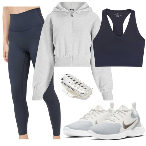 Active Date Outfit