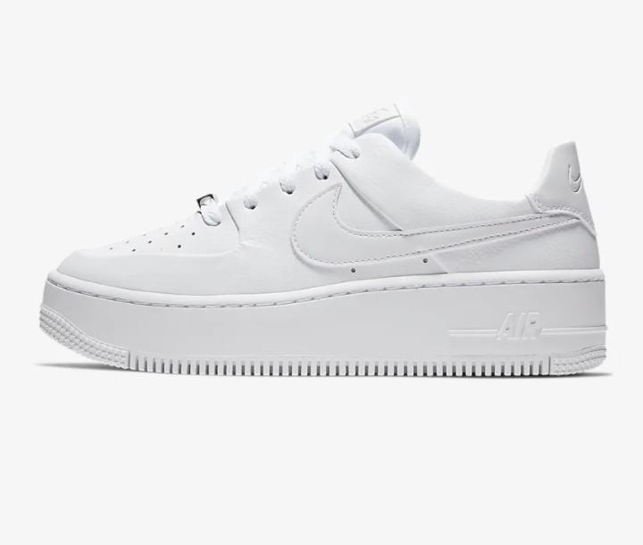 Nike Air Force 1s sneakers