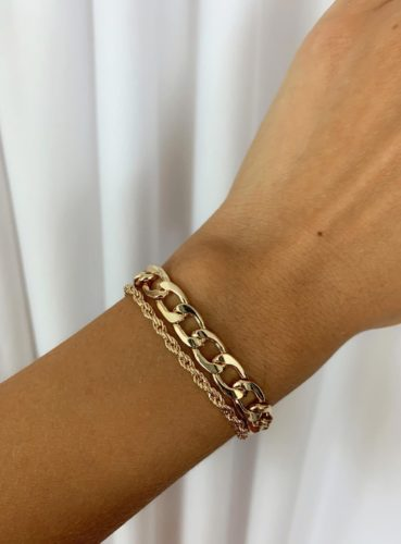 Bracelet set from Princess Polly