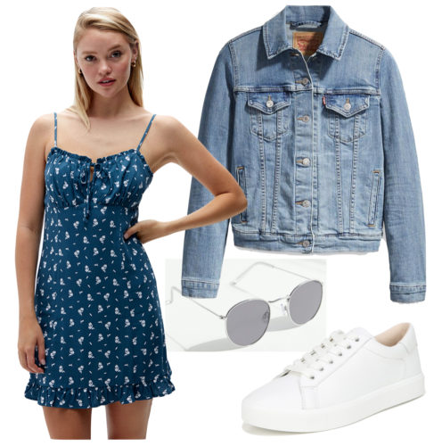 Casual Day Date Outfit